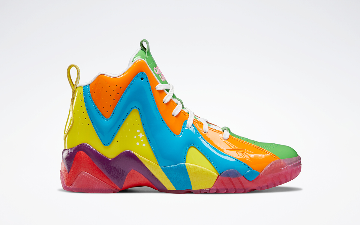 """Reebok """"Candy Land"""" Collection is Coming Soon"""