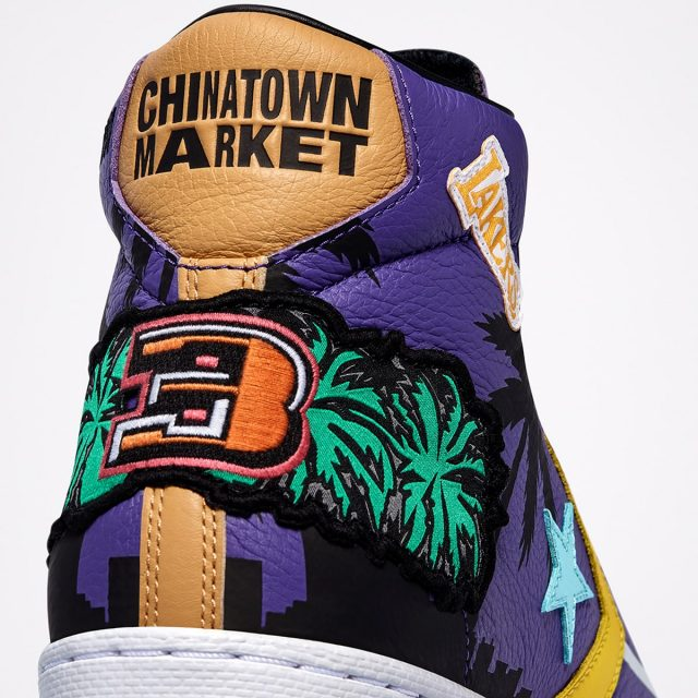 """Where to Buy the Chinatown Market x Converse """"Jacket Pack"""""""