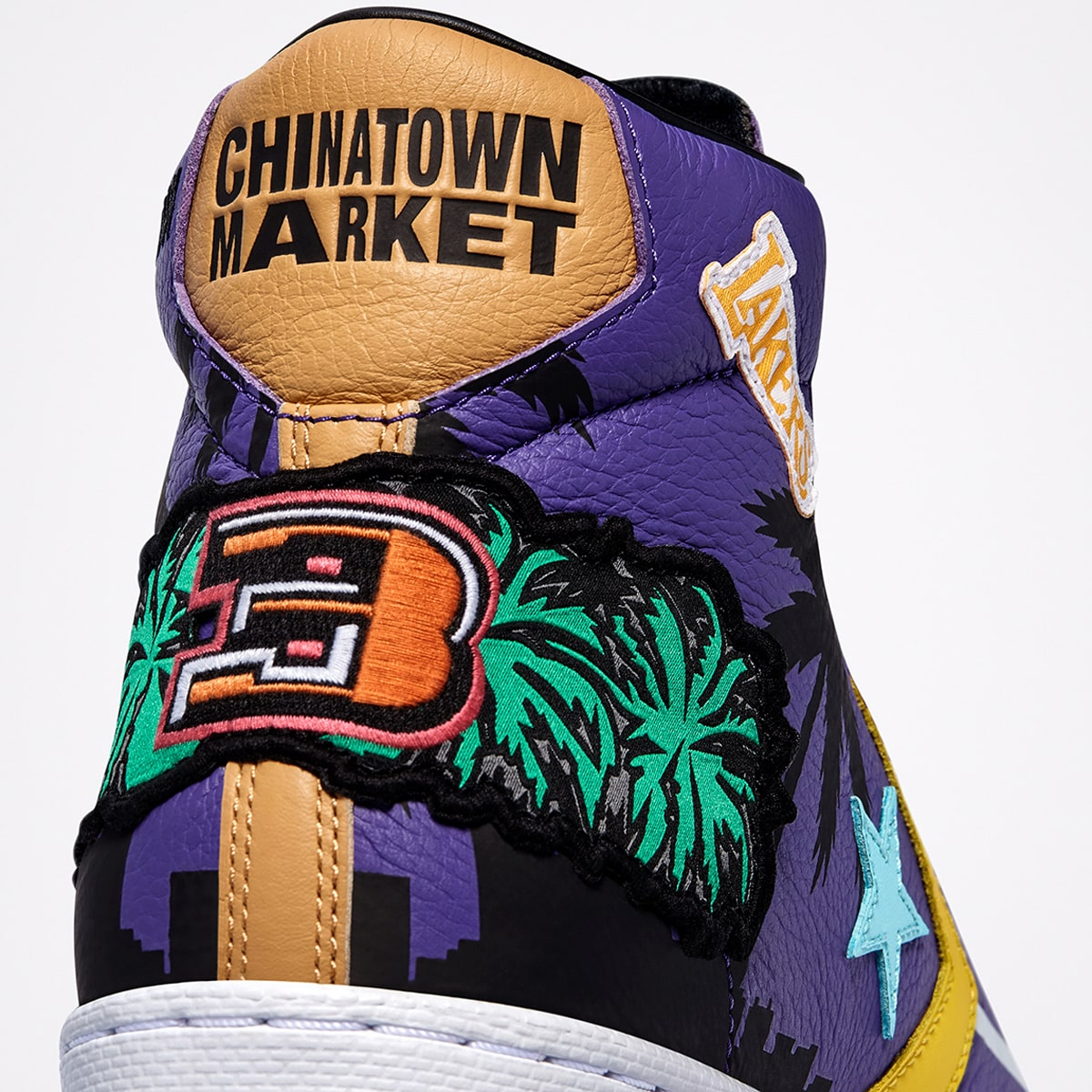 "Where to Buy the Chinatown Market x Converse ""Jacket Pack"""