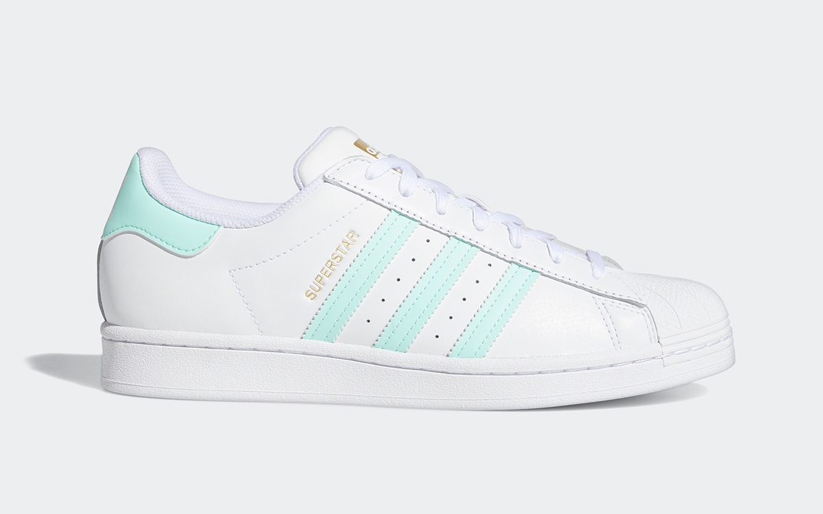 """adidas Superstar """"Easter Pack"""" Arrives March 15th"""