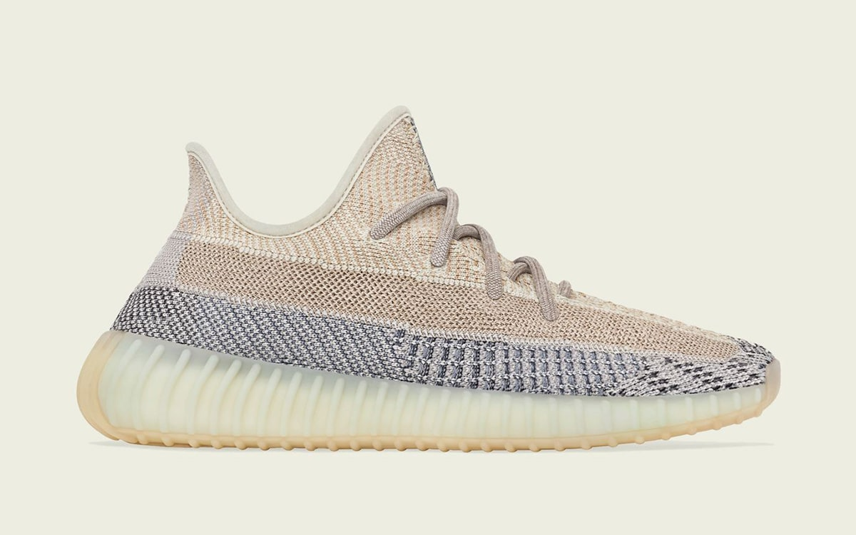 """Where to Buy the YEEZY 350 v2 """"Ash Pearl"""""""
