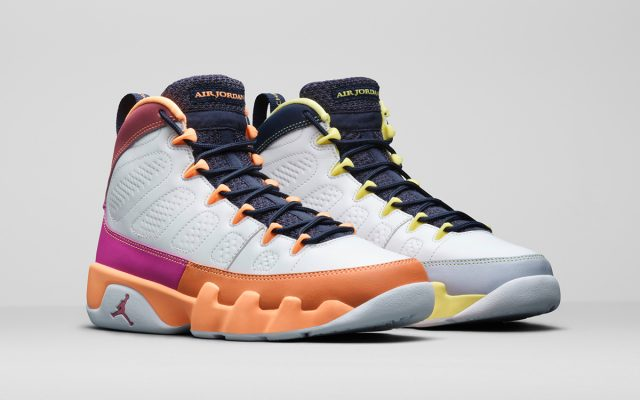 """Where to Buy the Air Jordan 9 """"Change the World"""""""