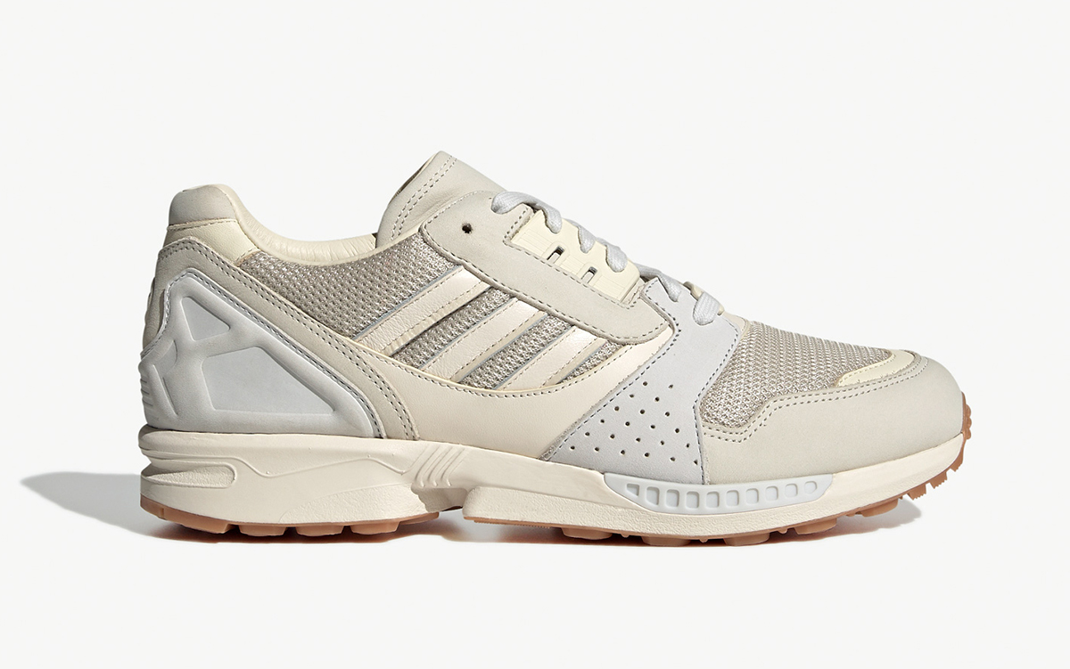 High Snobriety x adidas ZX 8000 Arrives April 23rd