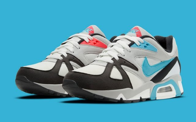 """Where to Buy the OG Nike Air Structure Triax 91 """"Neo Teal"""""""
