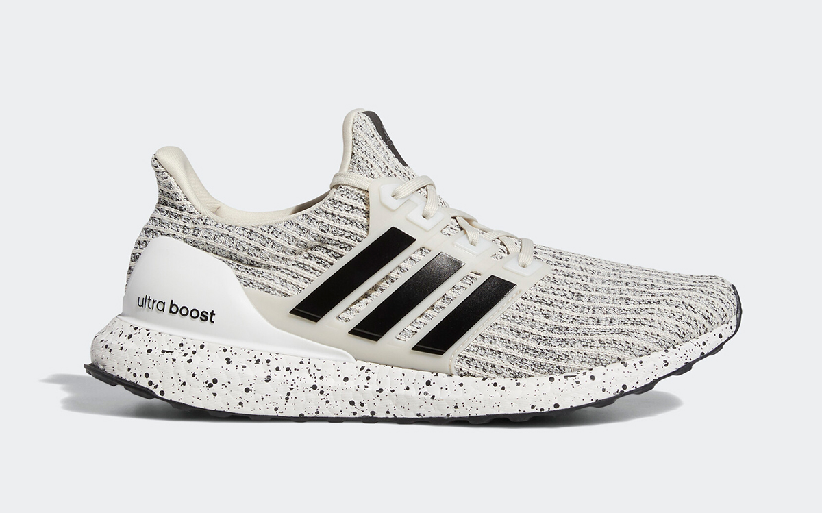 """Available Now // adidas Ultra BOOST """"Cookies 'N' Creme"""""""