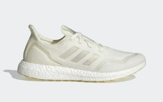 """adidas Ultra BOOST """"Made To Be Remade"""" is Fully Recyclable"""