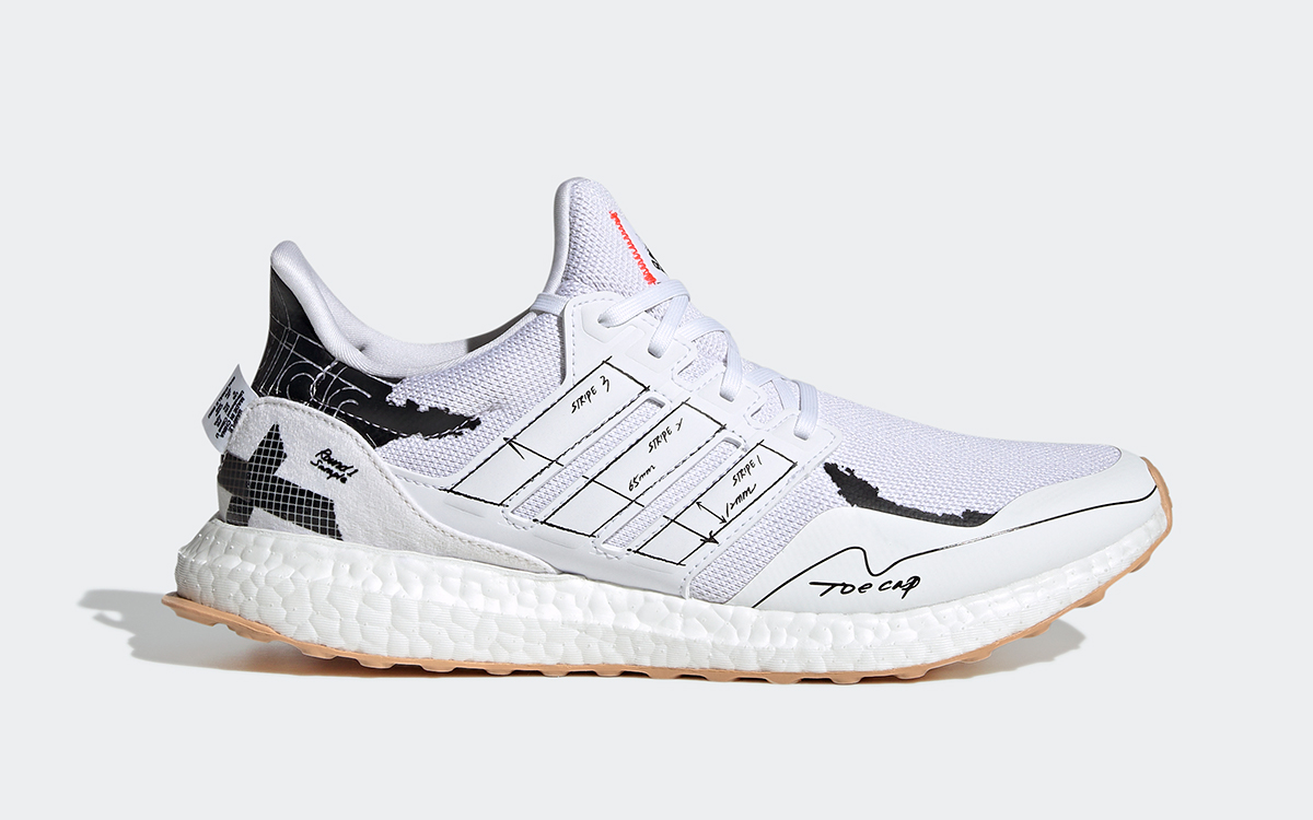 """adidas Ultra BOOST """"Schematic"""" Pack Drops May 1st"""