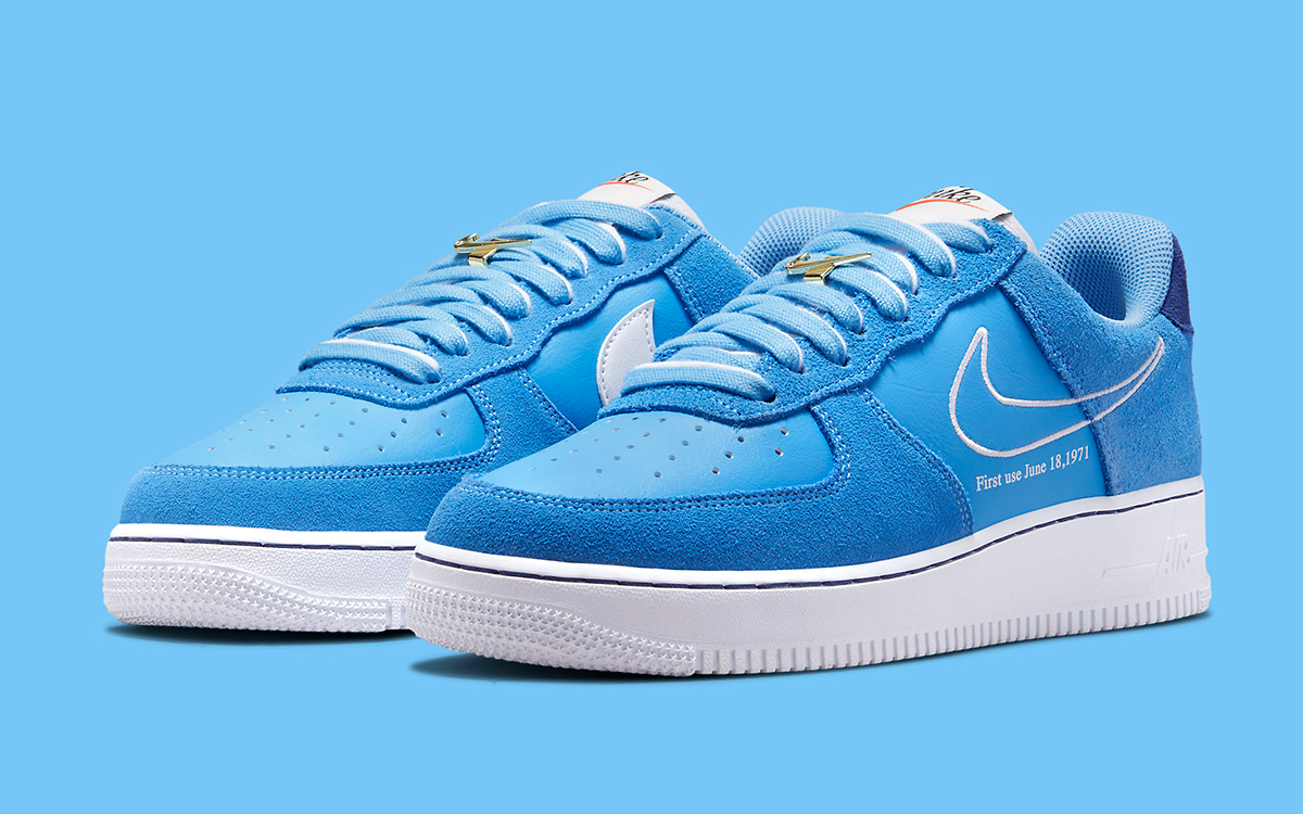 Available Now // Air Force 1 Low