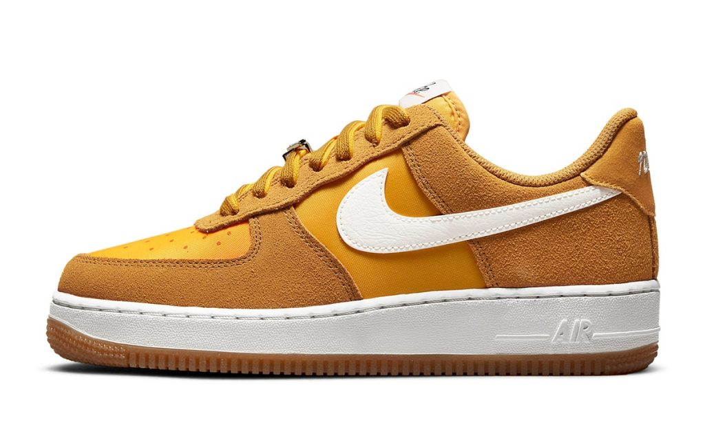 """Nike Air Force 1 Low """"First Use"""""""
