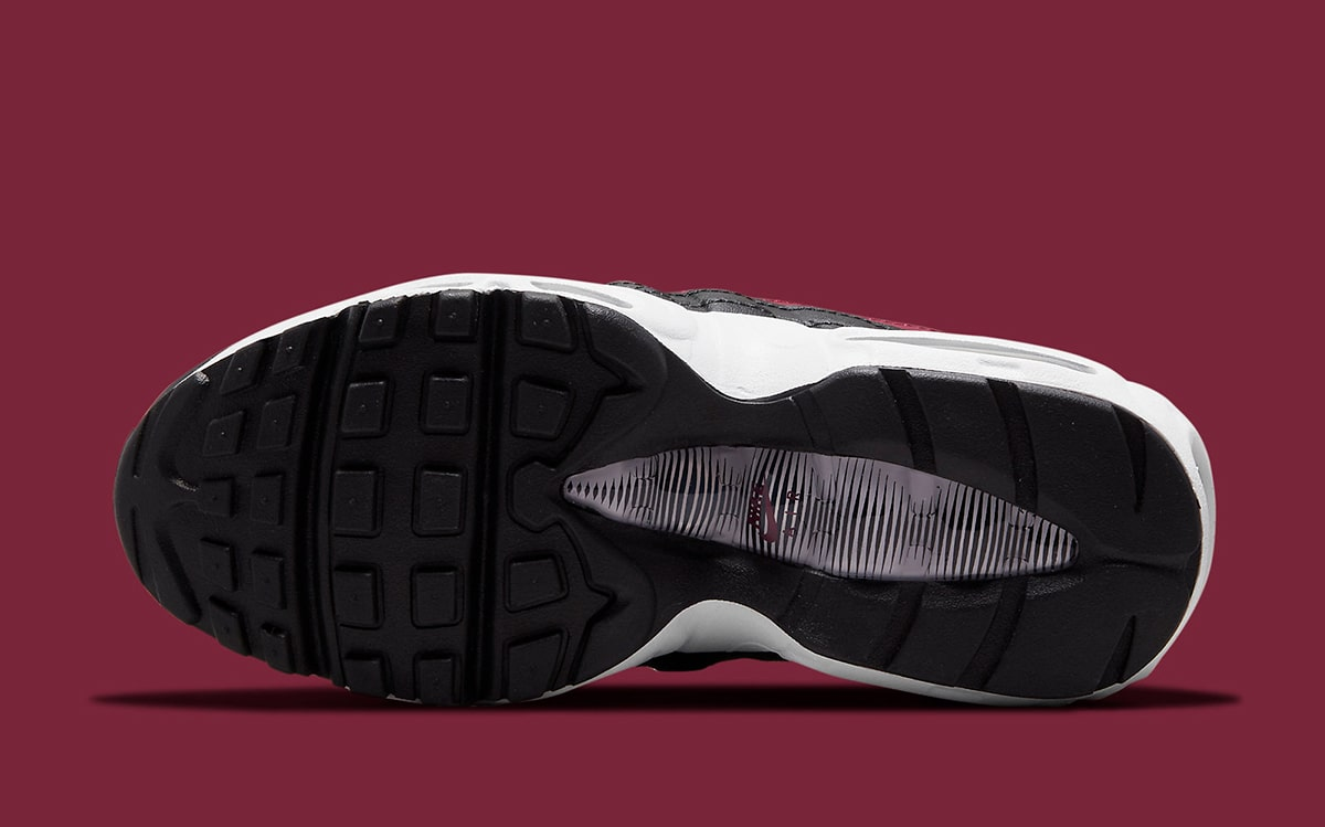 Available Now // Air Max 95 GS