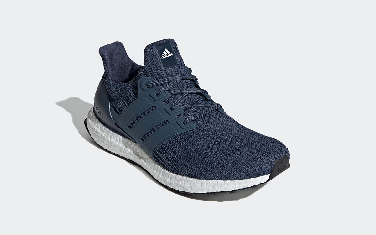 """Available Now // adidas Ultra BOOST 4.0 """"Crew Navy"""""""