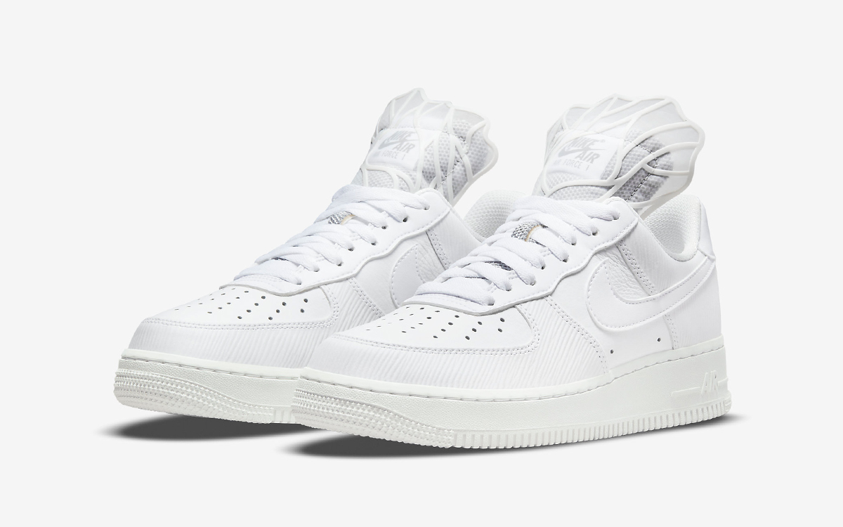"""Air Force 1 Low """"Goddess of Victory"""" Honors Nike's Mythical Namesake"""