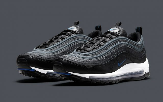 The Air Max 97 Gets Heavy-Handed on Reflectives