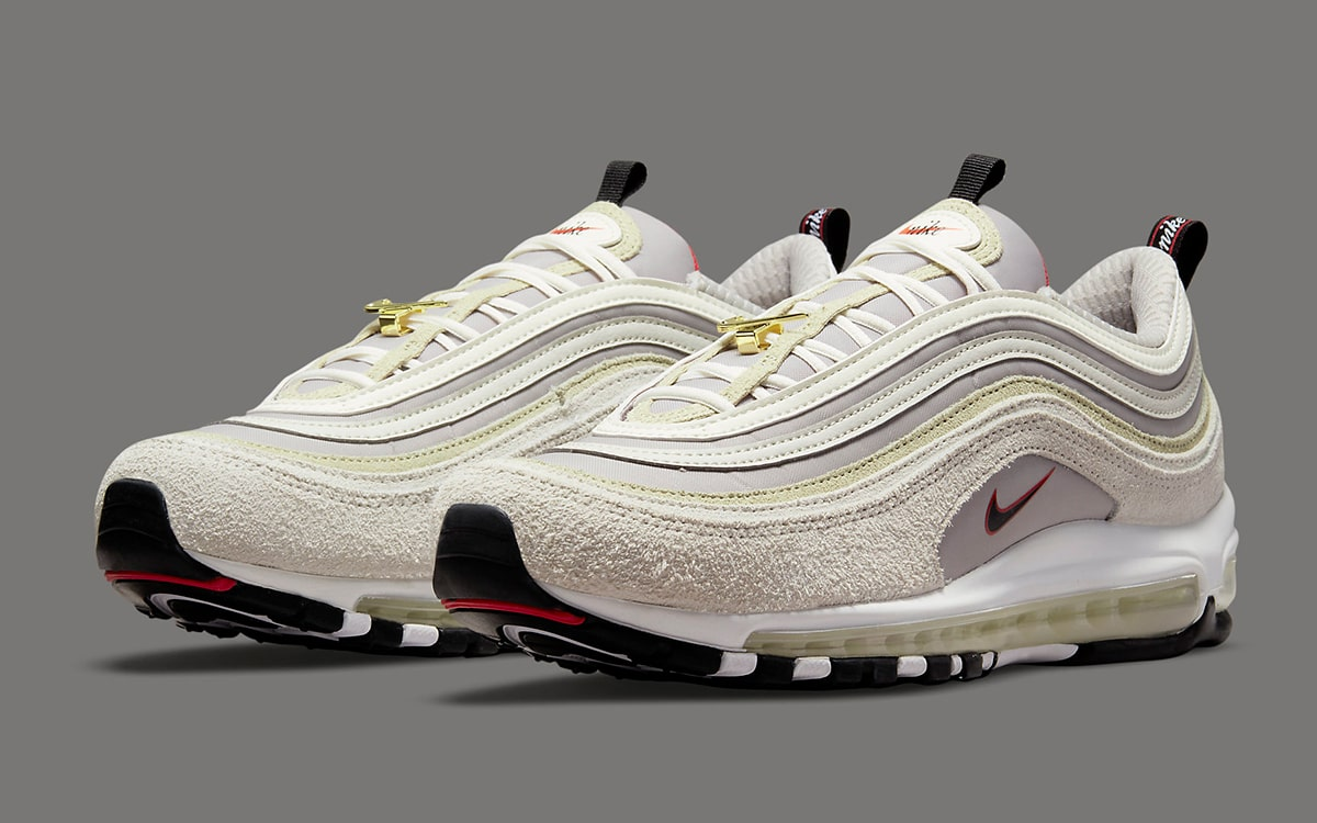 Available Now // Nike Air Max 97