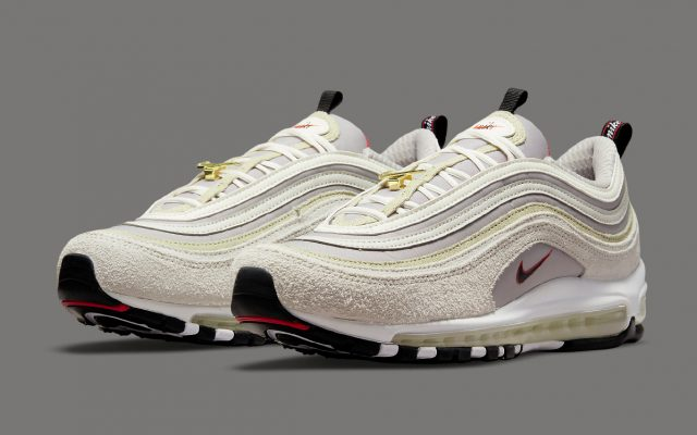"""This Nike Air Max 97 """"First Use"""" Remembers Retro Trainers"""