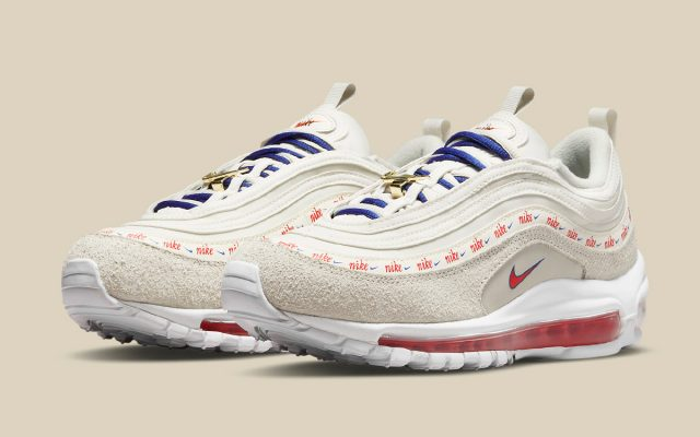 """Air Max 97 Joins Nike's Epic """"First Use"""" Collection"""