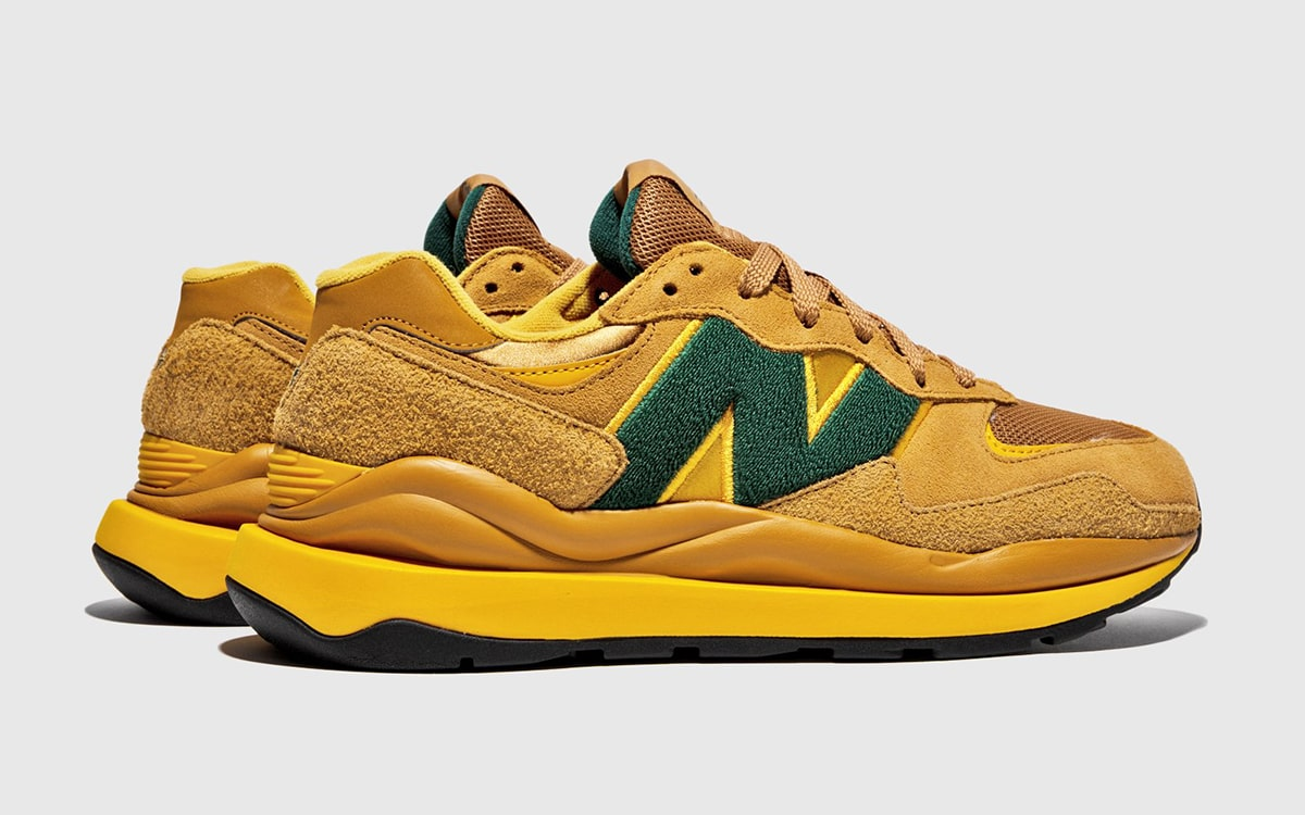 Available Now // New Balance 57/40