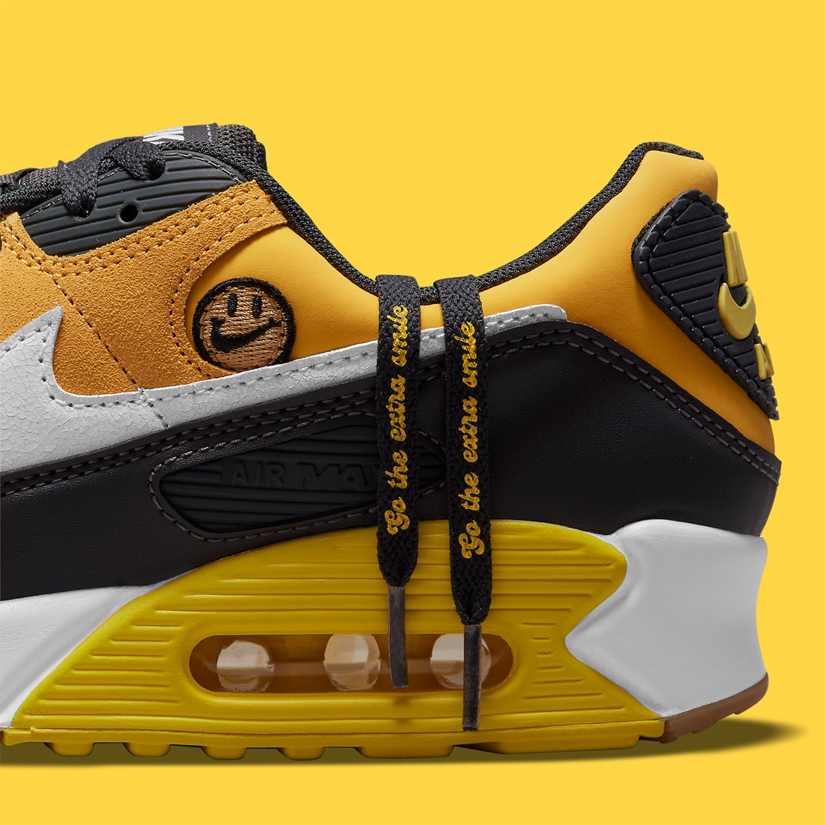Nike Drops More Joy With the Air Max 90